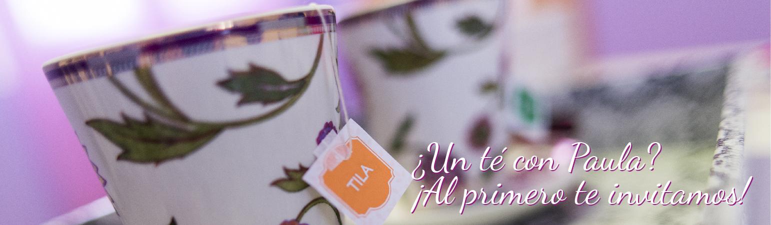 Fotografía de dos tazas de té, en consulta Psicología con Paula, en Jaén
