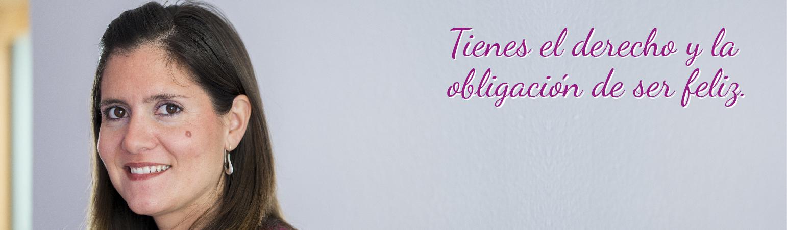 Psicología en Jaén; retrato de Paula Sánchez Piazuelo, psicóloga