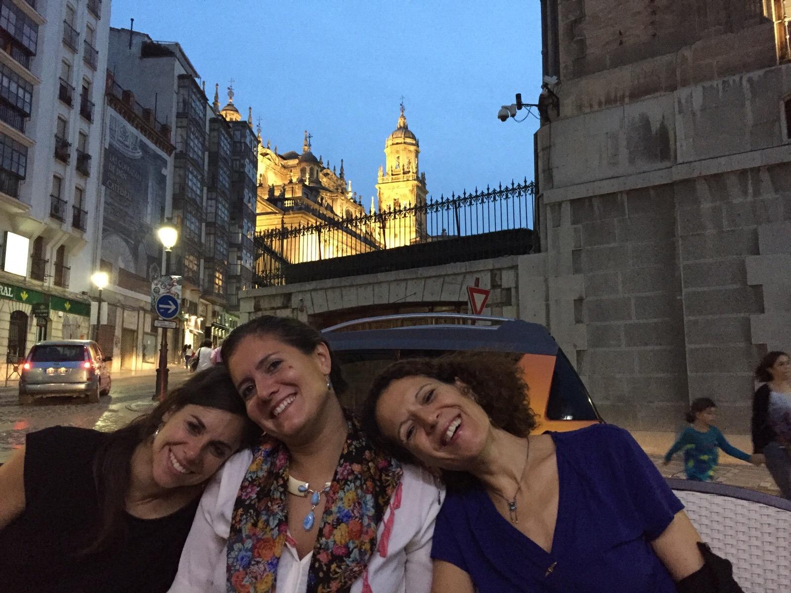 Duelo y psicología - Alba Payás, Vera Santos y Paula Sánchez Piazuelo